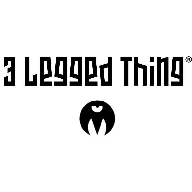 3 Legged Thing